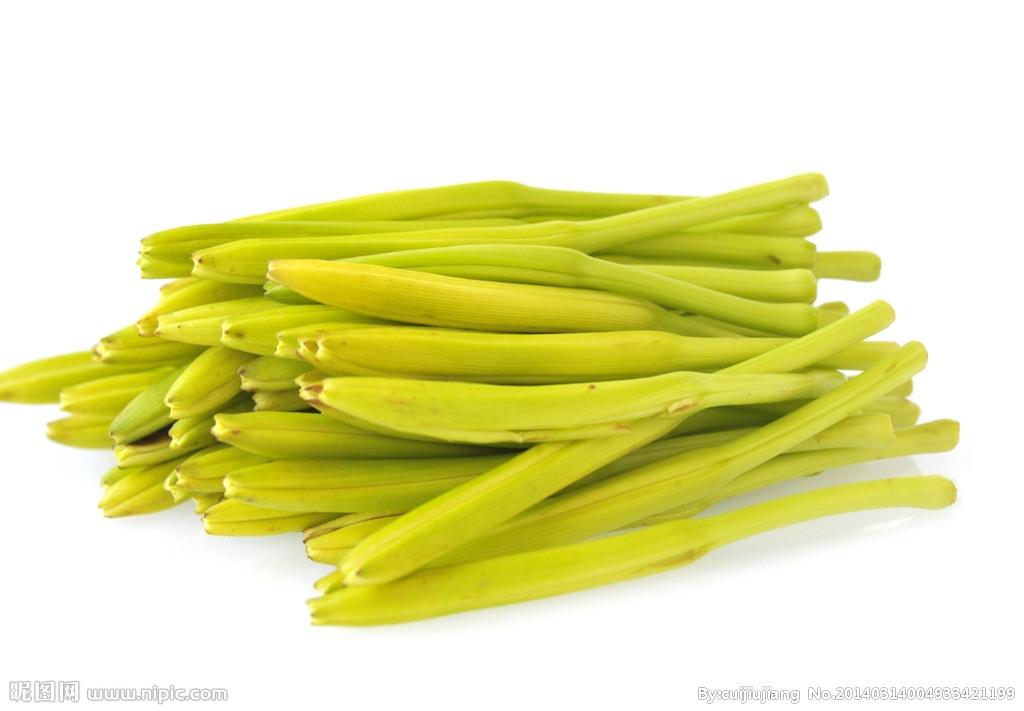 黄花菜怎么吃营养高