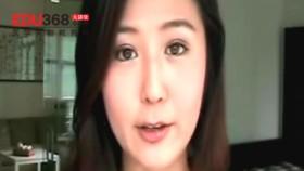 美女详细讲解双眼皮手术经验