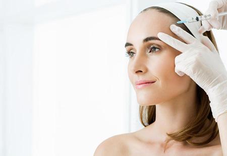 医学美容中的透明质酸注射填充