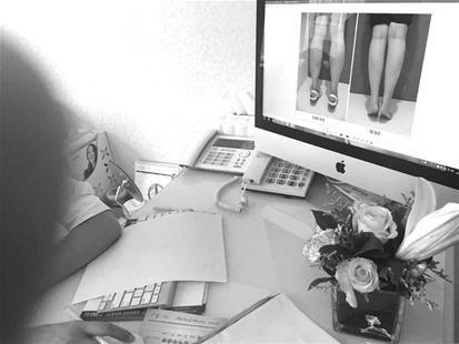 一女子美容院花14万微雕减肥被灌药